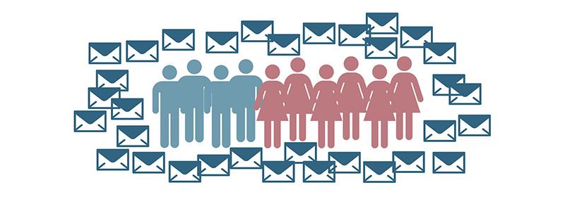 Nettoyez sa boite mail et l'optimiser - Bjpg