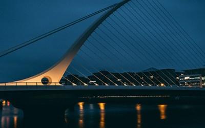 Voyage à Dublin en 5 jours montre en main