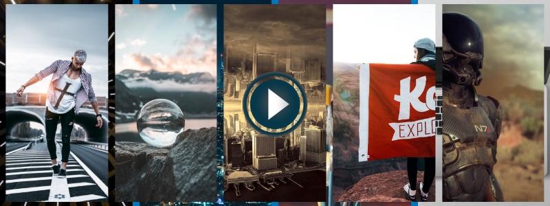 Trouver des Vidéos Gratuites et Libres d'Utilisation