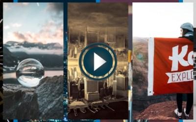 +20 Sites pour Trouver des Vidéos Gratuites et Libres d'Utilisation
