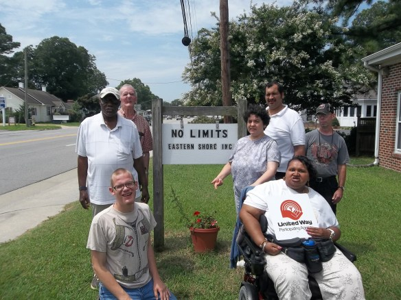 United Way asked us for a couple pictures.  We had alot of fun doing them!  We did one serious one and on silly one!!