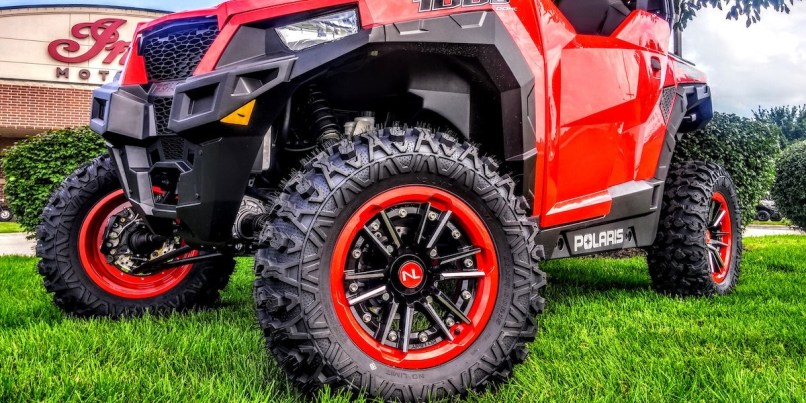 Custom Atv Utv Wheels And Rims No