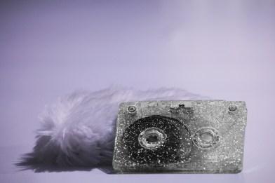 cassette alone