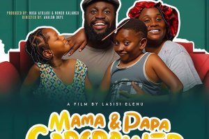 Lasisi Elenu Comedy Series – Mama and Papa Godspower
