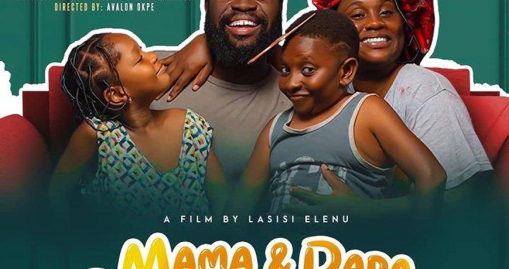Lasisi Elenu Comedy Series – Mama and Papa Godspower