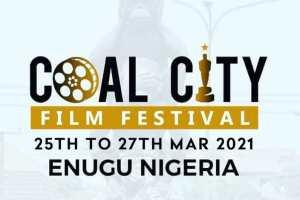 Enugu State Nigeria is set to host Coal City Film Festival 2021