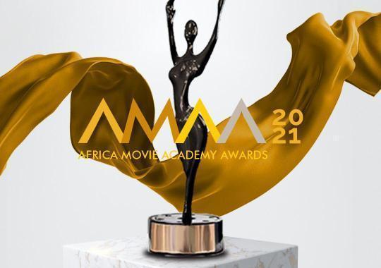 AFRICA MOVIE ACADEMY AWARDS 2021 DATE ANNOUNCED