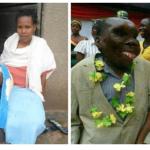 Uganda 's Ugliest Man Welcomes His Eighth Baby [PHOTOS]