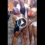 Download Video: OMG! You Won't Just Imagine What is Going On In This Video (MUST WATCH)