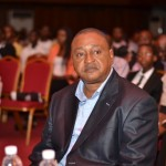 Nollywood actor Jide Kosoko criticized for attending a 'party' days after wife's demise