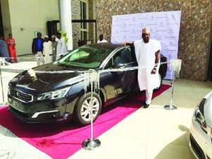 Kunle-Afolayan-with-Peugeot-508