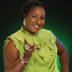 Nollywood actress Patience Ozokwor says going naked is not a sin