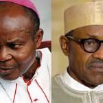 Cardinal Okogie's Letter To President Buhari