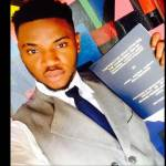 Nollywood Kid Actor, Adinma Somadina is Now a Graduate
