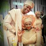 Toolz Husband, Tunde Demuren Allegedly kicked Out From Job