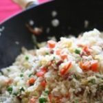 Chinese Fried Rice Recipe: How to Cook Chinese Fried Rice?