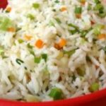 Fried Rice Recipe: How to Make Fried Rice Perfectly?