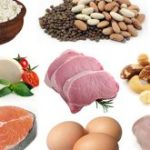 Foods High in Protein (Protein Rich Foods)