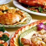 Iodine Rich Foods (Foods High in Iodine)