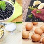 Foods High in Phosphorus (Phosphorus Rich Foods)