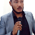 Widow goes on facebook to lay curses on Nollywood actor Frank Artus who she claims owes her money and has refused to pay