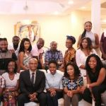 AFRIFF: When Nollywood Meets Hollywood (photos)