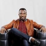 Nollywood film maker Theo Ukpaa celebrates birthday, releases new photos