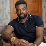 'Investing a lot of money into making quality movies in Nigeria is hopeless. I'm scared I may not be able to repay the bank loan I took to shoot my new movie' Kunle Afolayan