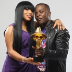 eLDee, Rita Dominic to host the Headies