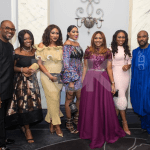 RokOnSky launch shuts down London with Mary Njoku & Nollywood Stars