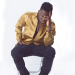 Chocolate City star, Koker shares new photos
