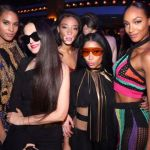 While Remy Ma is trying to destroy her own career, Nicki Minaj is in Paris living life (photos)