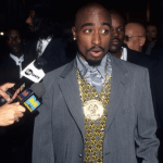 Tupac's handwritten 'Dear Mama' Lyrics to be sold for $75K