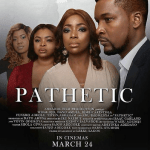 Dayo Amusa, Bimbo Akintola, Wole Ojo and others for Pathetic movie tomorrow in Ikeja