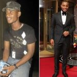 See How Actor Alex Ekubo Has Changed Within 10 Years
