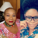 'Thank you for your constant care and unconditional love'- Omawumi celebrates Mother-In-Law's birthday