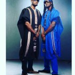 P'Square Brothers Rock Native Wear