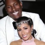 We waited 60 days to have sex – Tyrese Gibson and his wife Samantha Lee reveal