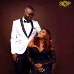 Funke Akindele celebrates her husband, JJC Skillz as he turns a year older