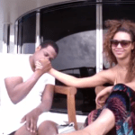 Beyoncé celebrates 9th wedding anniversary with emotional video