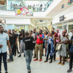 Igloo Cookies thrills Abuja audience at grand finale of YDAST Event