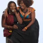 You are a virtuous woman, we are friends till the end – Waje's message to Omawumi on her 36th birthday