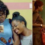 Funke Akindele and Her Friend 'Toyo Baby' of Jenifa's Diary Part Ways?