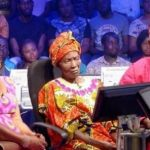 Rashidi Yekini's Mother Wins N2m On TV Show