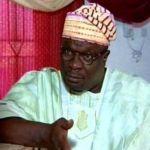 RIP! Yoruba Actor Olumide Bakare Is Dead
