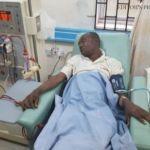 Yoruba Actor Pastor Ajidara Down With Kidney Failure… needs urgent help