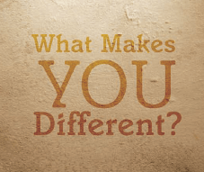 What-Makes-You-Different
