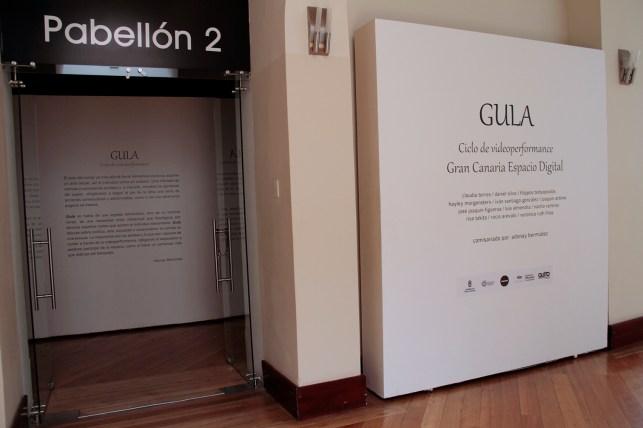 GULA - Inauguración