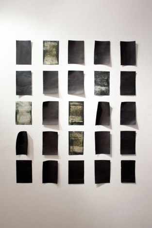 Retratos pulsionados - Acaymo S. Cuesta