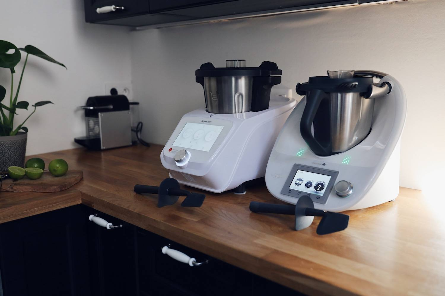 monsieur cuisine connect lidl vs thermomix nolwenn c blog nantes